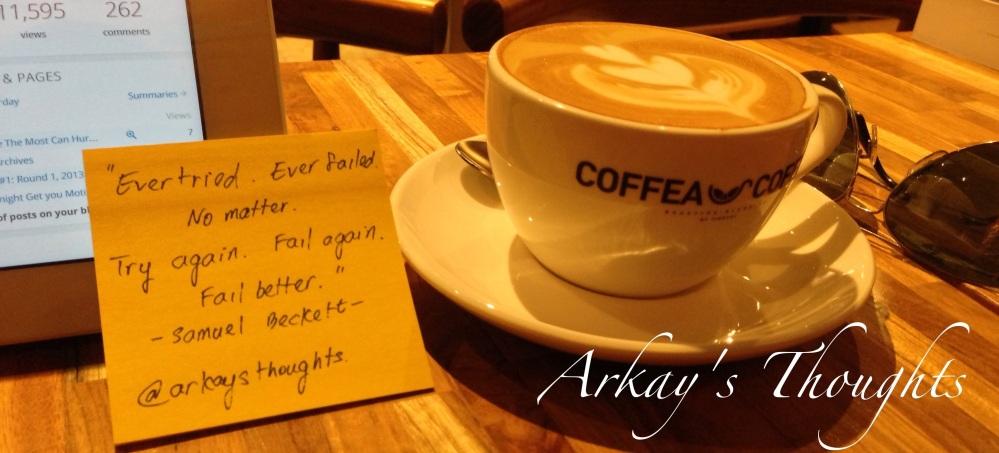 Reflections @coffeacoffeemy - Fibromyalgia Strikes Back (1/2)