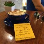 QOTD 20/6/14 – Fail Again. Fail Better – #CoffeeGoodGollyMissMolly