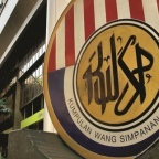 EPF Loses RM6 Billion in a Month?